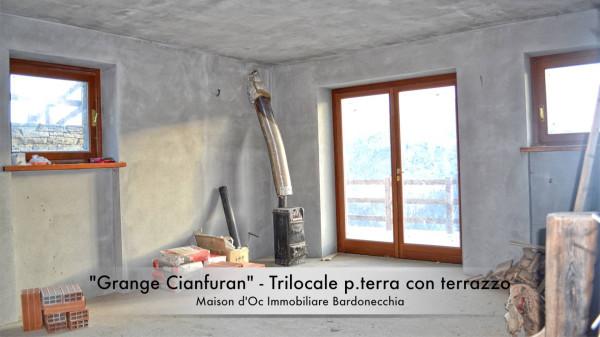Bilocale Bardonecchia Borgata Gleise 5