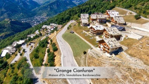 Bilocale Bardonecchia Borgata Gleise 7