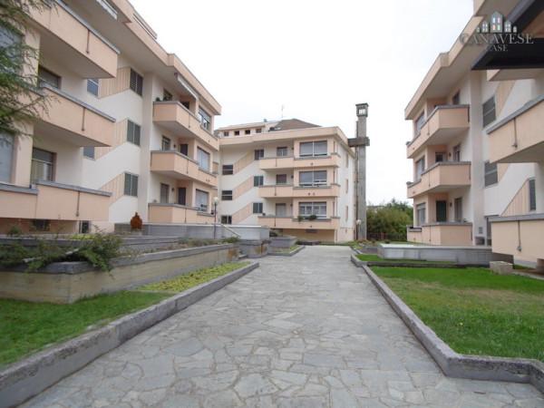 Bilocale Cuorgnè Via Piero Gobetti 10