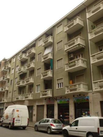 Bilocale Torino Via Pertinace 1