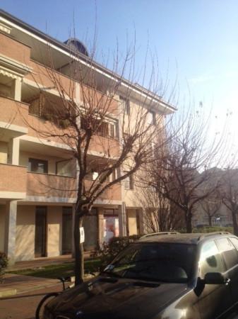 Bilocale Saronno Via Don Vittorio Volpi 7