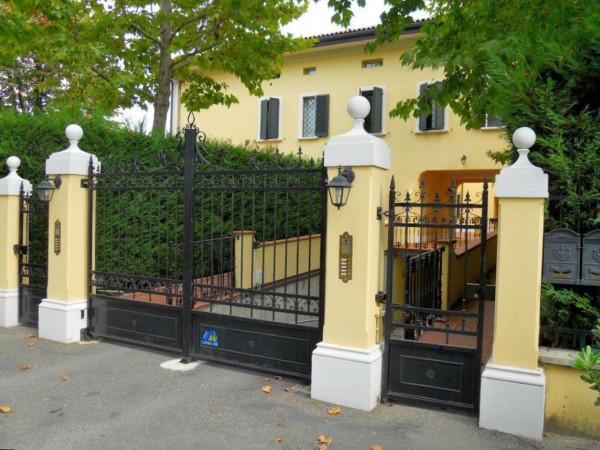 Soluzione Indipendente in vendita a Castel Maggiore, 6 locali, prezzo € 390.000 | Cambio Casa.it