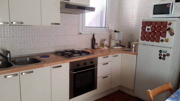 Appartamento in vendita a Ferrara, 4 locali, prezzo € 195.000   Cambio Casa.it