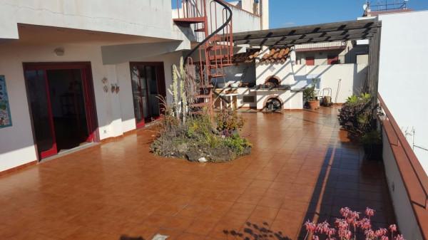 Appartamento in vendita a Roccalumera, 4 locali, prezzo € 158.000 | Cambio Casa.it