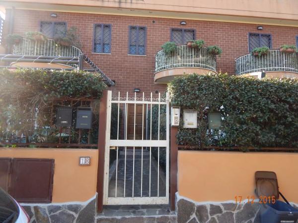 Bilocale Ariccia Via Delle Albicocche 1