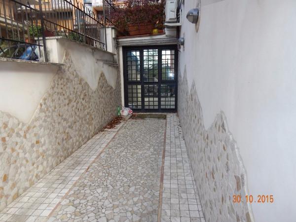 Bilocale Marino Via Marco Bellucci 13
