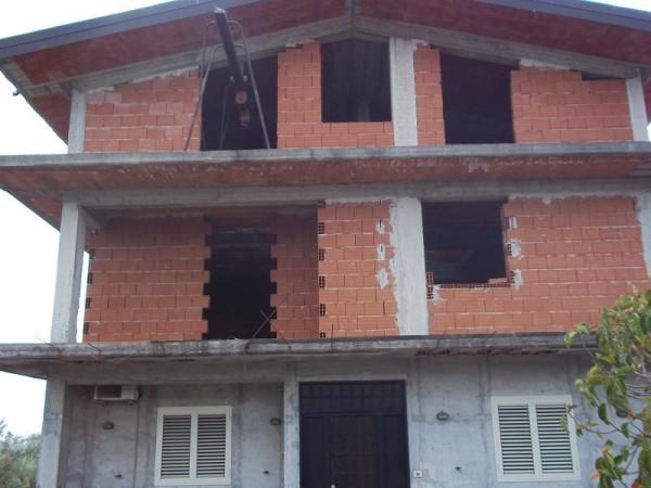 Villa in vendita a Belpasso, 3 locali, prezzo € 279.000 | CambioCasa.it