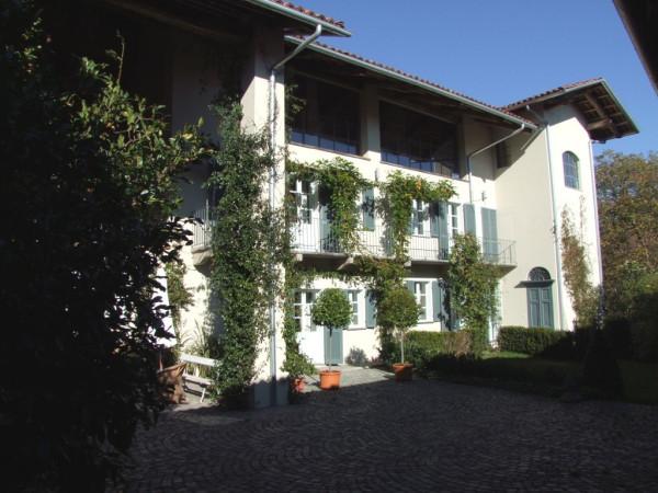Rustico / Casale in vendita a Agliè, 6 locali, prezzo € 600.000 | Cambio Casa.it
