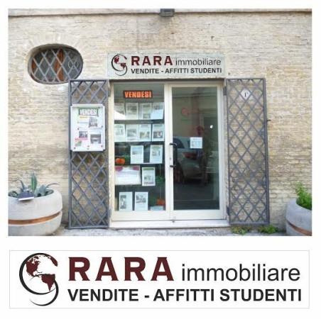 Bilocale Ancona Via Martiri Della Resistenza 10