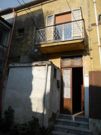 Bilocale Mercato San Severino Via San Francesco 9