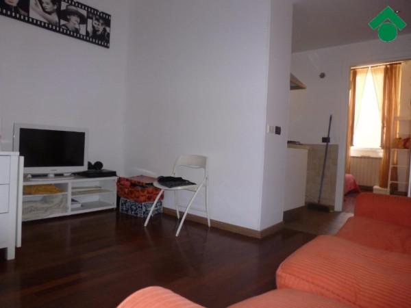Bilocale Milano Via Delle Leghe, 14 13
