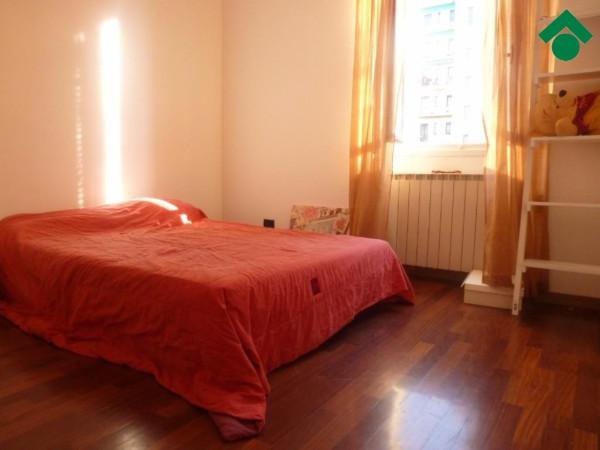 Bilocale Milano Via Delle Leghe, 14 2