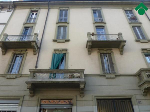 Bilocale Milano Via Delle Leghe, 14 3
