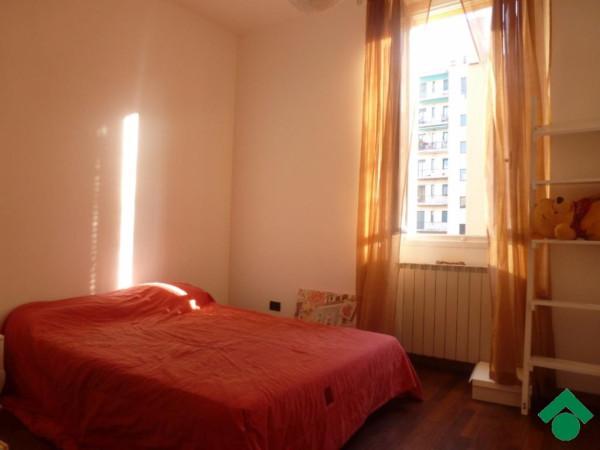 Bilocale Milano Via Delle Leghe, 14 5