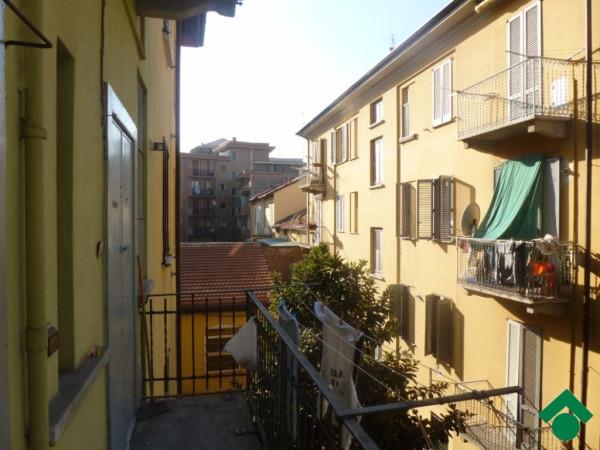 Bilocale Milano Via Delle Leghe, 14 8