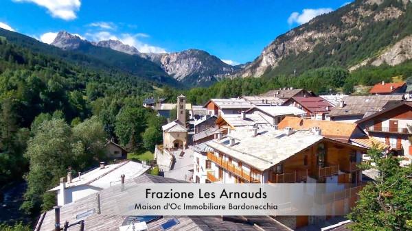 Bilocale Bardonecchia Borgata Les Arnauds 12