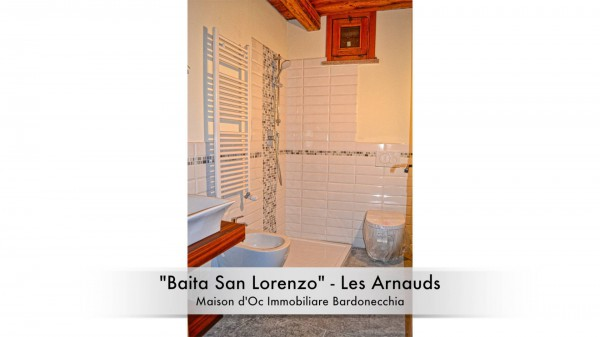 Bilocale Bardonecchia Borgata Les Arnauds 4