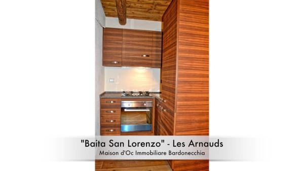 Bilocale Bardonecchia Borgata Les Arnauds 6