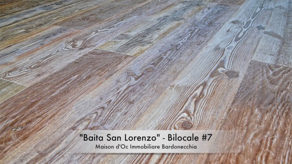 Bilocale Bardonecchia Borgata Les Arnauds 9