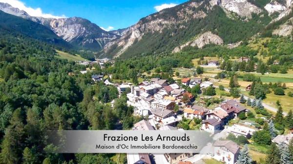 Bilocale Bardonecchia Borgata Les Arnauds 13