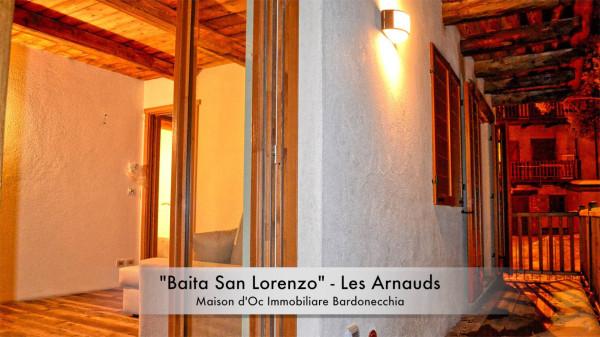 Bilocale Bardonecchia Borgata Les Arnauds 2