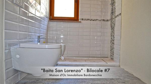 Bilocale Bardonecchia Borgata Les Arnauds 5
