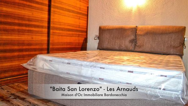 Bilocale Bardonecchia Borgata Les Arnauds 7