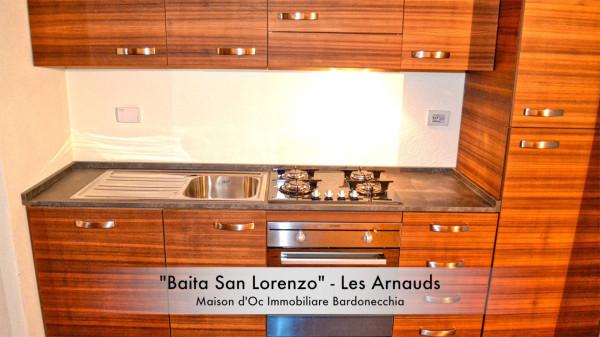 Bilocale Bardonecchia Borgata Les Arnauds 8