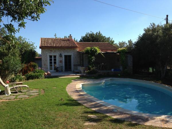 Villa in Vendita a Scicli Periferia: 5 locali, 85 mq