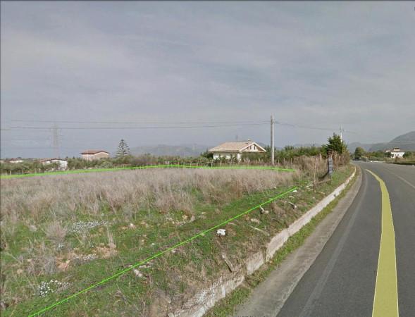 Terreno Agricolo in vendita a Partinico, 9999 locali, prezzo € 110.000 | Cambio Casa.it