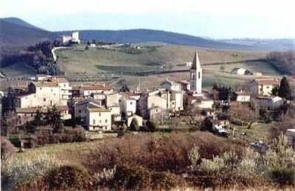 Bilocale Baschi Via Collelungo 6