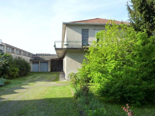 Soluzione Indipendente in vendita a Olgiate Comasco, 6 locali, prezzo € 480.000 | Cambio Casa.it