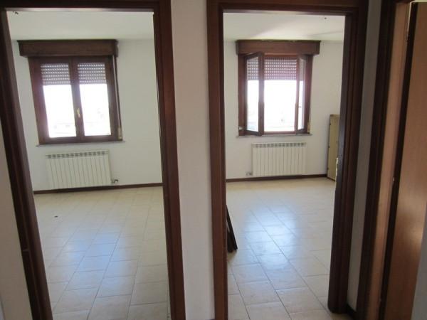 Appartamento in Affitto a Cortemaggiore: 4 locali, 80 mq