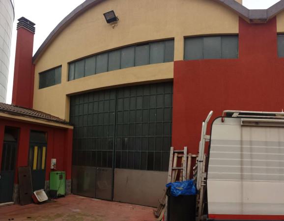 Capannone in vendita a Pero, 1 locali, prezzo € 205.000 | CambioCasa.it