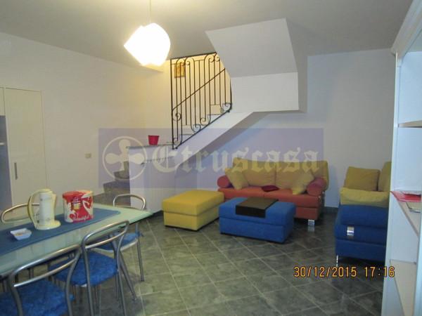 Villa in vendita a Tarquinia, 3 locali, prezzo € 245.000 | Cambio Casa.it