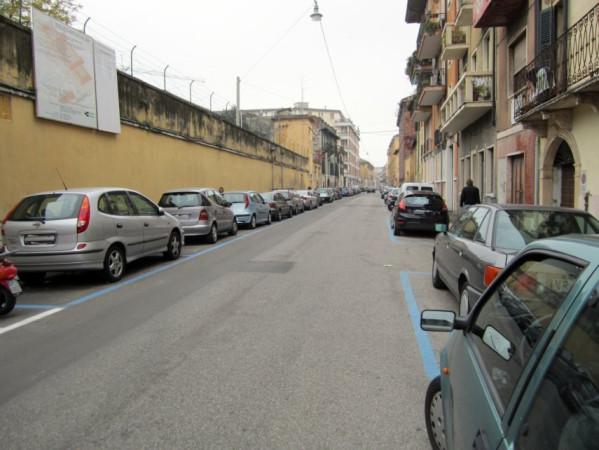 Box / Garage in vendita a Verona, 9999 locali, zona Zona: 2 . Veronetta, prezzo € 32.000 | Cambio Casa.it