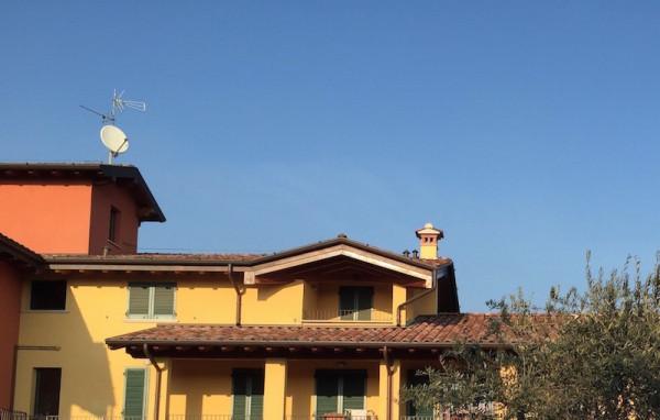 Attico / Mansarda in vendita a Rodengo-Saiano, 3 locali, prezzo € 210.000 | Cambio Casa.it