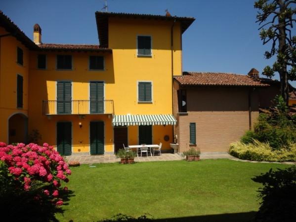 Rustico / Casale in vendita a San Colombano al Lambro, 6 locali, Trattative riservate | Cambio Casa.it