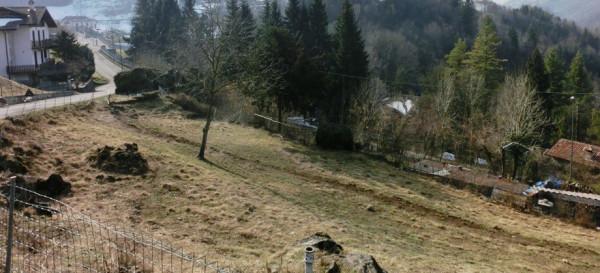 terreno edificabile  in Vendita a Serina