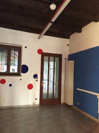 Negozio / Locale in affitto a Pinerolo, 2 locali, prezzo € 480 | Cambio Casa.it