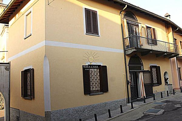 Soluzione Indipendente in vendita a Besana in Brianza, 4 locali, prezzo € 145.000 | Cambio Casa.it
