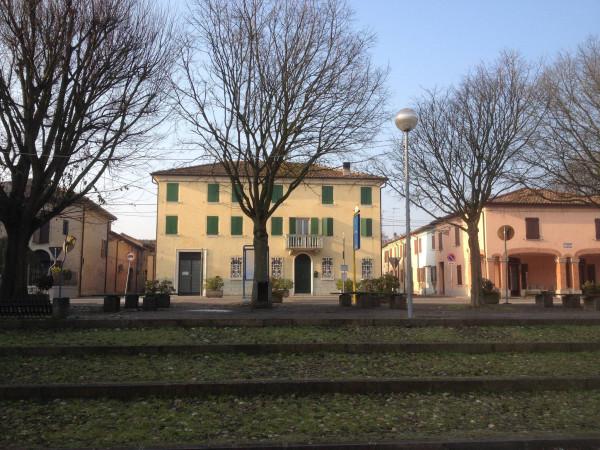 Palazzo / Stabile in vendita a Argenta, 6 locali, prezzo € 150.000 | Cambio Casa.it