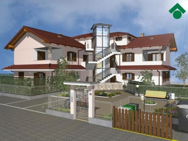 Bilocale Alpignano Via Emilio Chiri, 19 2
