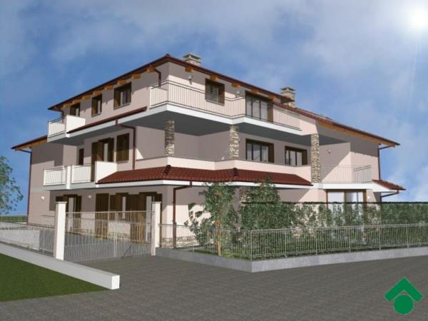 Bilocale Alpignano Via Emilio Chiri, 19 3