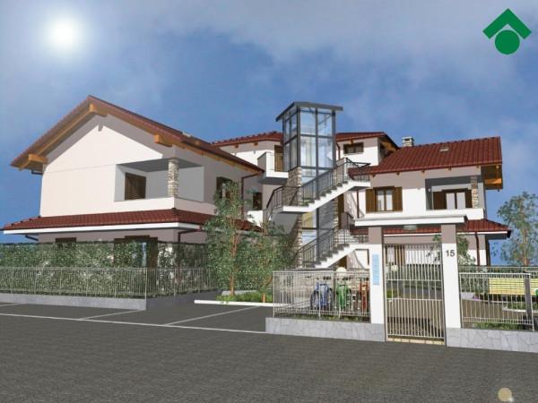 Bilocale Alpignano Via Emilio Chiri, 19 4