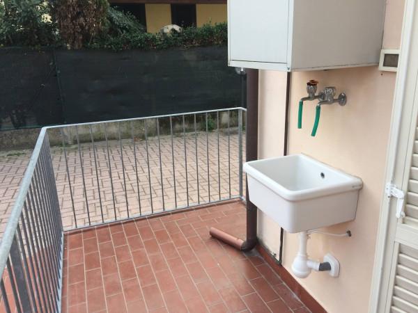 Bilocale San Giuliano Terme Via Carlo Cattaneo Madonna Dell'acqua 11