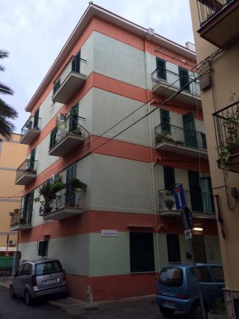Bilocale Palermo Via Anna Fortino 1