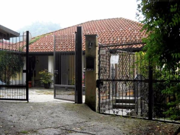 Villa in vendita a San Raffaele Cimena, 5 locali, prezzo € 220.000 | Cambio Casa.it