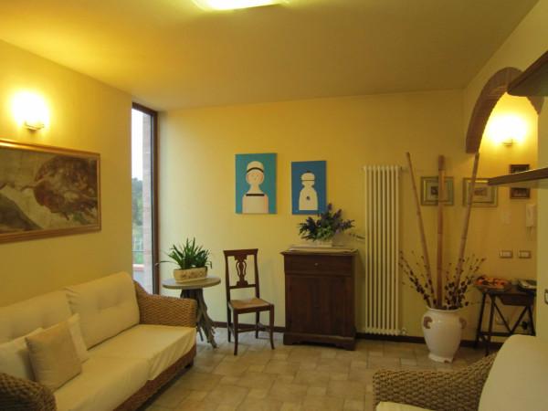 Soluzione Indipendente in vendita a Casole d'Elsa, 6 locali, prezzo € 350.000 | Cambio Casa.it