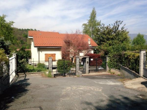 Villa in vendita a Trana, 6 locali, prezzo € 154.000 | Cambio Casa.it